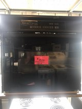 Whirlpool Gold Wall Oven in Wilmington, North Carolina