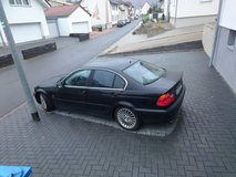 2000 Bmw 328i  Automatic Us  version with german specc in Baumholder, GE