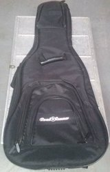 Road Runner Roadster Deluxe Electric Guitar Soft Case Gig Bag in Shorewood, Illinois