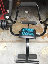 Exercise equipment in Pleasant View, Tennessee
