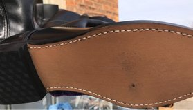 Men's Laredo Boots 11W in Clarksville, Tennessee