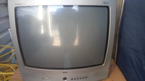 RCA w/remote 2 t.v.'s (10ea.) in Fort Campbell, Kentucky