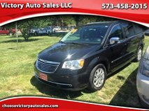 2011 Chrysler Town & Country Touring-L in Fort Leonard Wood, Missouri