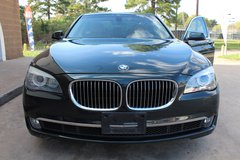 2009 BMW 750i - 85k Miles in CyFair, Texas