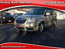 2011 Chrysler Town & Country Touring in Fort Leonard Wood, Missouri