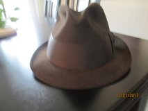 Vintage Royal Stetson Men's Fedora in Bartlett, Illinois