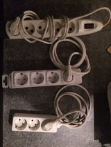 multi plug extension cords in Stuttgart, GE