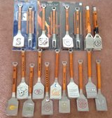BBQ grilling cookware Sports, Military, Hobby Spatulas Brand New (buy 4 Get 1 free) in Travis AFB, California