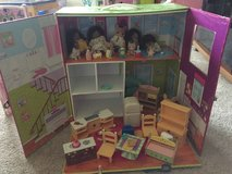 Calico critters in Joliet, Illinois