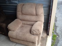 3-WAY ROCKER RECLINER MALIBU MINK in Lawton, Oklahoma
