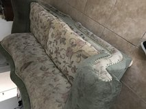 Large couch in Vacaville, California