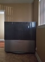 "55"" Sony TV in Fort Hood, Texas"