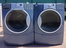 Kenmore HE Washer and Dryer in Oceanside, California