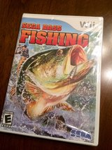 wii game sealed in Perry, Georgia