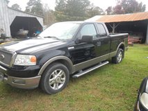 2004 Ford F150 Lariat Supercab in Cherry Point, North Carolina