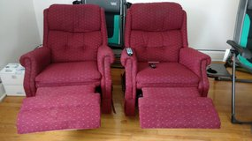 Recliners in Fort Bragg, North Carolina
