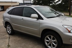2008 Lexus RX350 - One Owner in CyFair, Texas