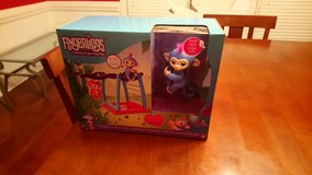 Fingerlings Playset! in Macon, Georgia