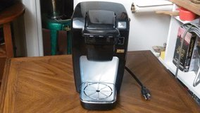 1 Cup Keuric Coffee Maker in Schaumburg, Illinois