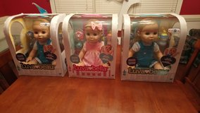 Luvabella And Luvabeau Dolls! in Macon, Georgia