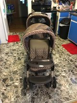 Graco Double Stroller in Camp Lejeune, North Carolina
