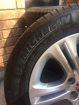 4 Dodge Charger  Tire and Wheels in Kingwood, Texas