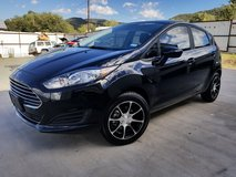 2017 Ford Fiesta Hatchback only 1,900 Miles in Ruidoso, New Mexico