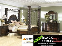 BLACK FRIDAY - Dream Rooms Furniture! in Kingwood, Texas