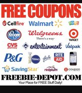 expired coupons donation in Fort Leonard Wood, Missouri
