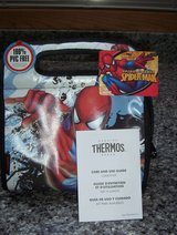 SPIDERMAN THERMAL LUNCH BAG in Wheaton, Illinois