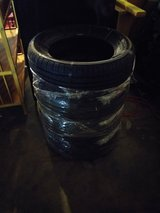 4 brand new Lionhart tires 195/60/R15 in Fort Campbell, Kentucky