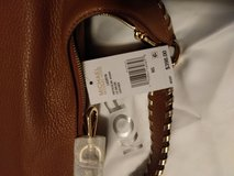 NWT Authentic Michael Kors Purse retail $398 in Fort Campbell, Kentucky
