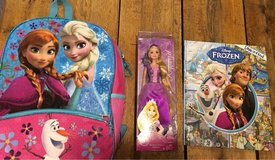 Disney items-Brand New in Orland Park, Illinois