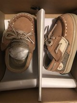 NIB Infant Sperrys (Size 1) in Dover, Tennessee