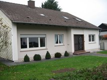 House (stand alone) 3 Bedroom 3 bath in Bitburg in Spangdahlem, Germany