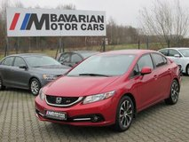2013 Honda Civic SI in Ramstein, Germany