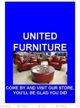 United Furniture Ansbach in Hohenfels, Germany