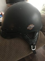 Harley Davidson size md helmet in Beaufort, South Carolina
