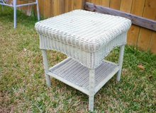 (2) Two Shabby Chic Tables in Kingwood, Texas
