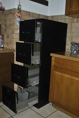 File Cabinet 4 Drawer in Ramstein, Germany