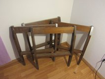 4 nice size chair pieces in Alamogordo, New Mexico