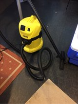 new wet dry vac in Ramstein, Germany