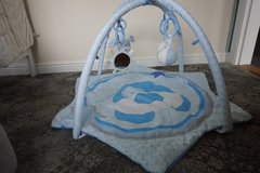 baby activity gym in Lakenheath, UK
