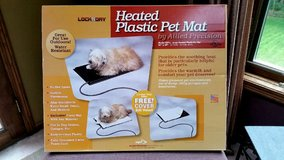 HEATED PET MAT in Sandwich, Illinois
