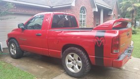 2003 Dodge Ram Pickup in Kingwood, Texas