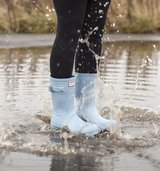 hunter rain boots in Grafenwoehr, GE