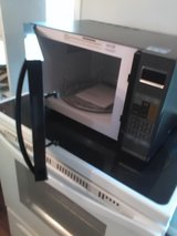 Microwave Oven and Grill in Beaufort, South Carolina