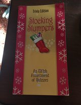 Stocking Stumpers in Joliet, Illinois