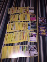 HUGE Pokémon Card Lot in Warner Robins, Georgia