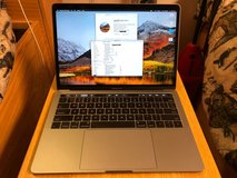2016 MacBook Pro with Touch Bar in Okinawa, Japan